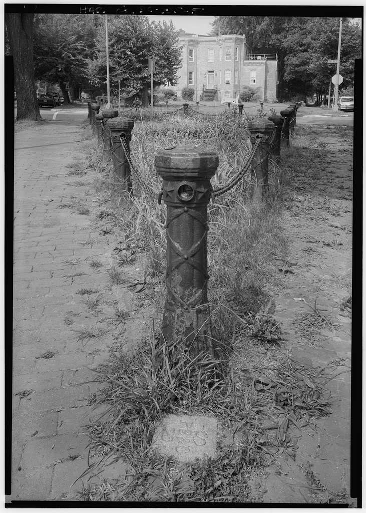 North Carolina Avenue, Washington, District of Columbia, DC