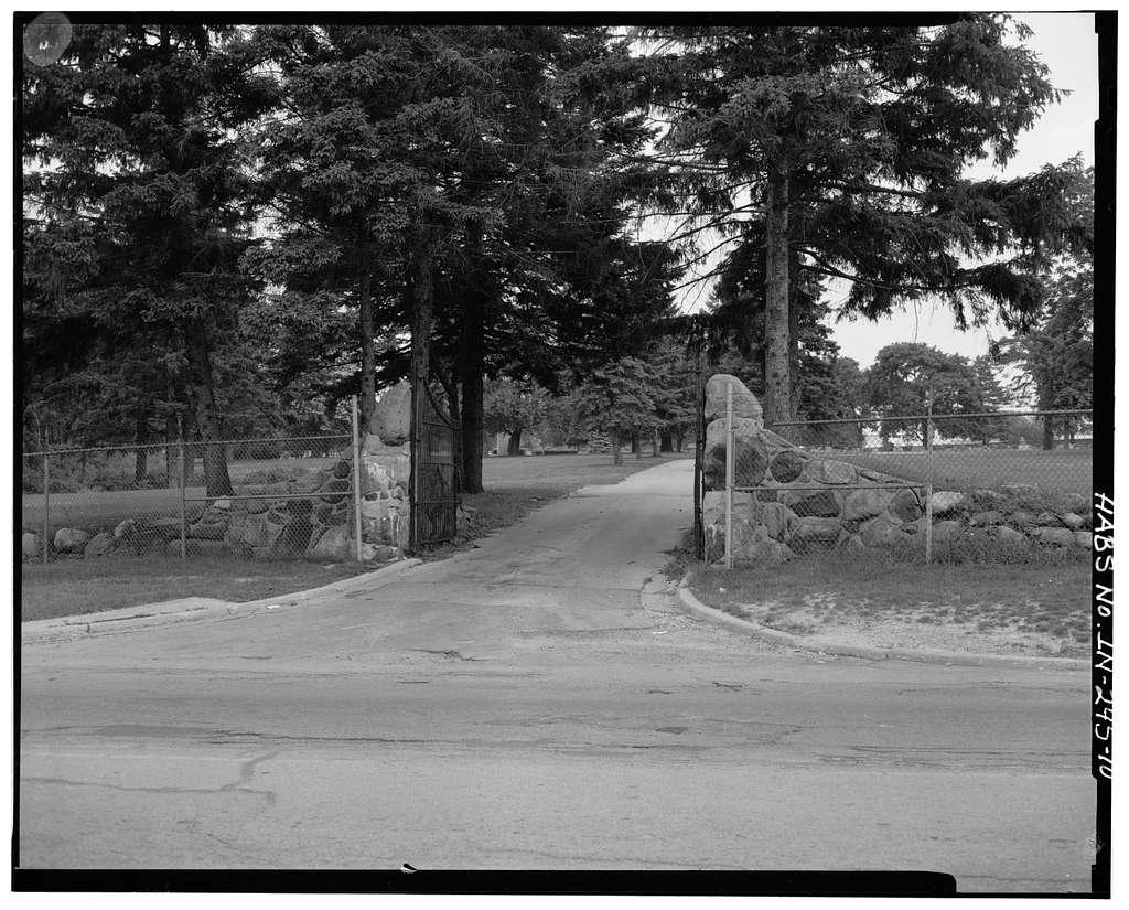 Beech Grove Cemetery, 353 Kilgore Avenue, Muncie, Delaware County, IN