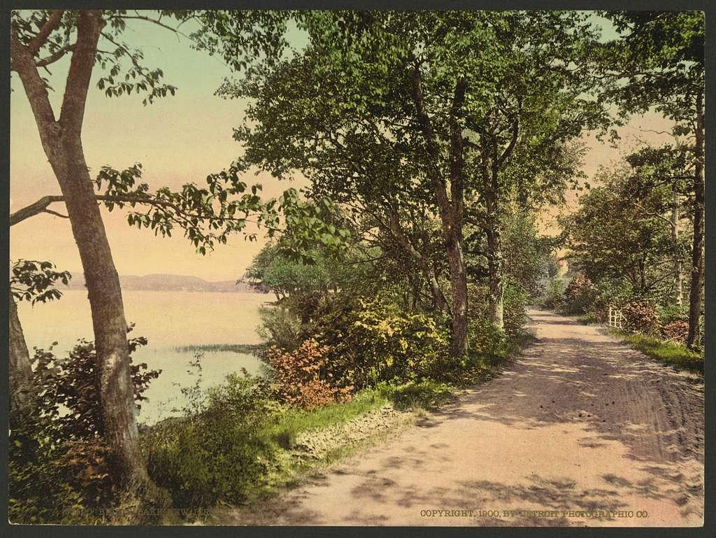 Budd's Lake, New Jersey