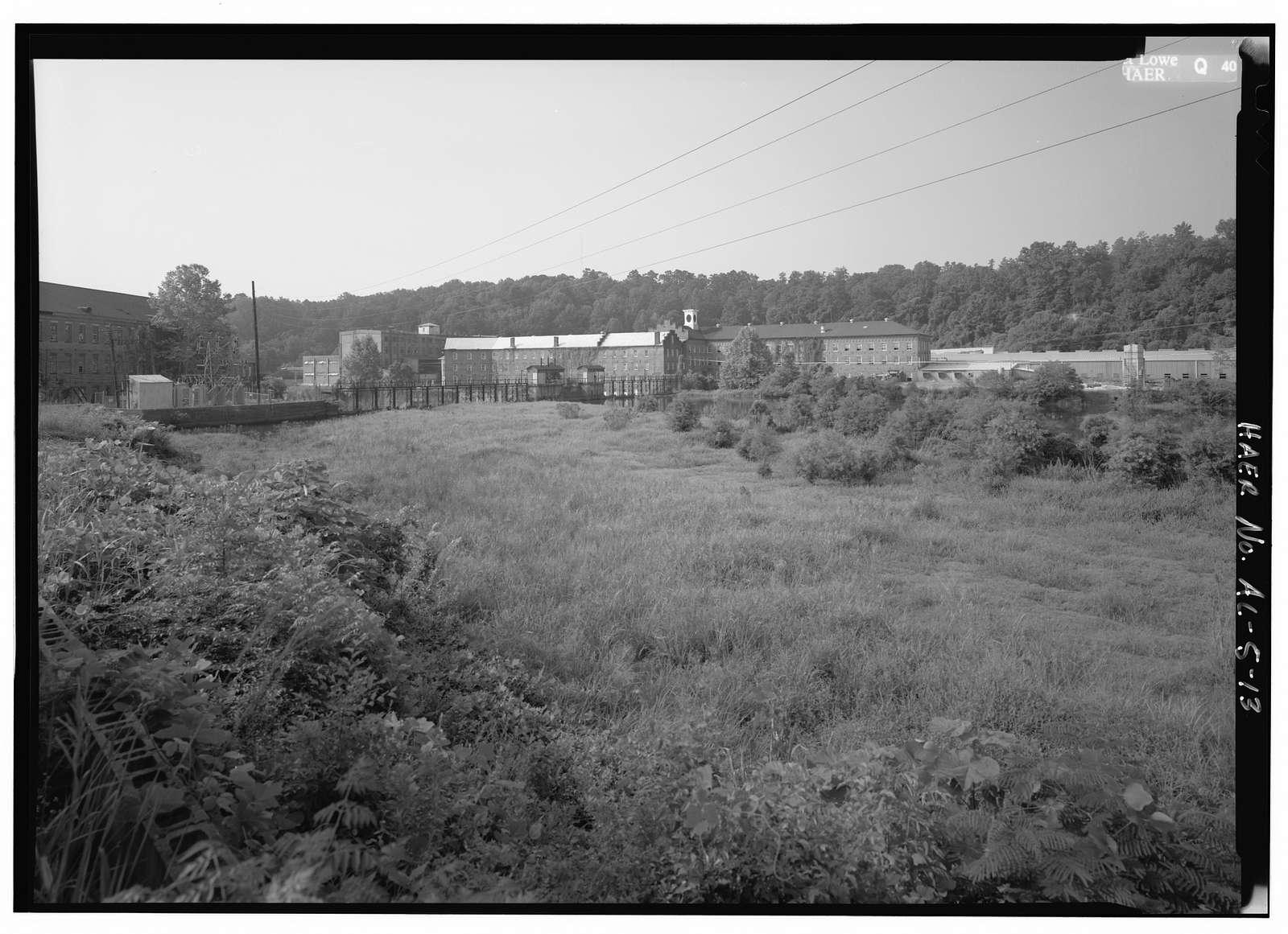 Continental Gin Company, Prattville, Autauga County, AL