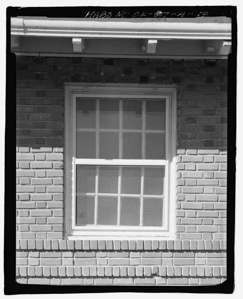 Oklahoma State University, Boys Dormitory, Northwest corner of Hester Street & Athletic Avenue, Stillwater, Payne County, OK
