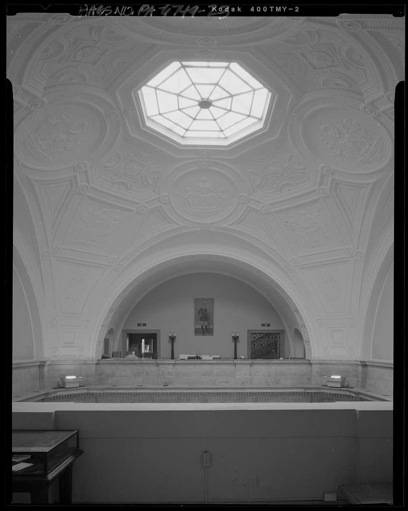 Free Library of Philadelphia, Central Library, 1901 Vine Street, Philadelphia, Philadelphia County, PA