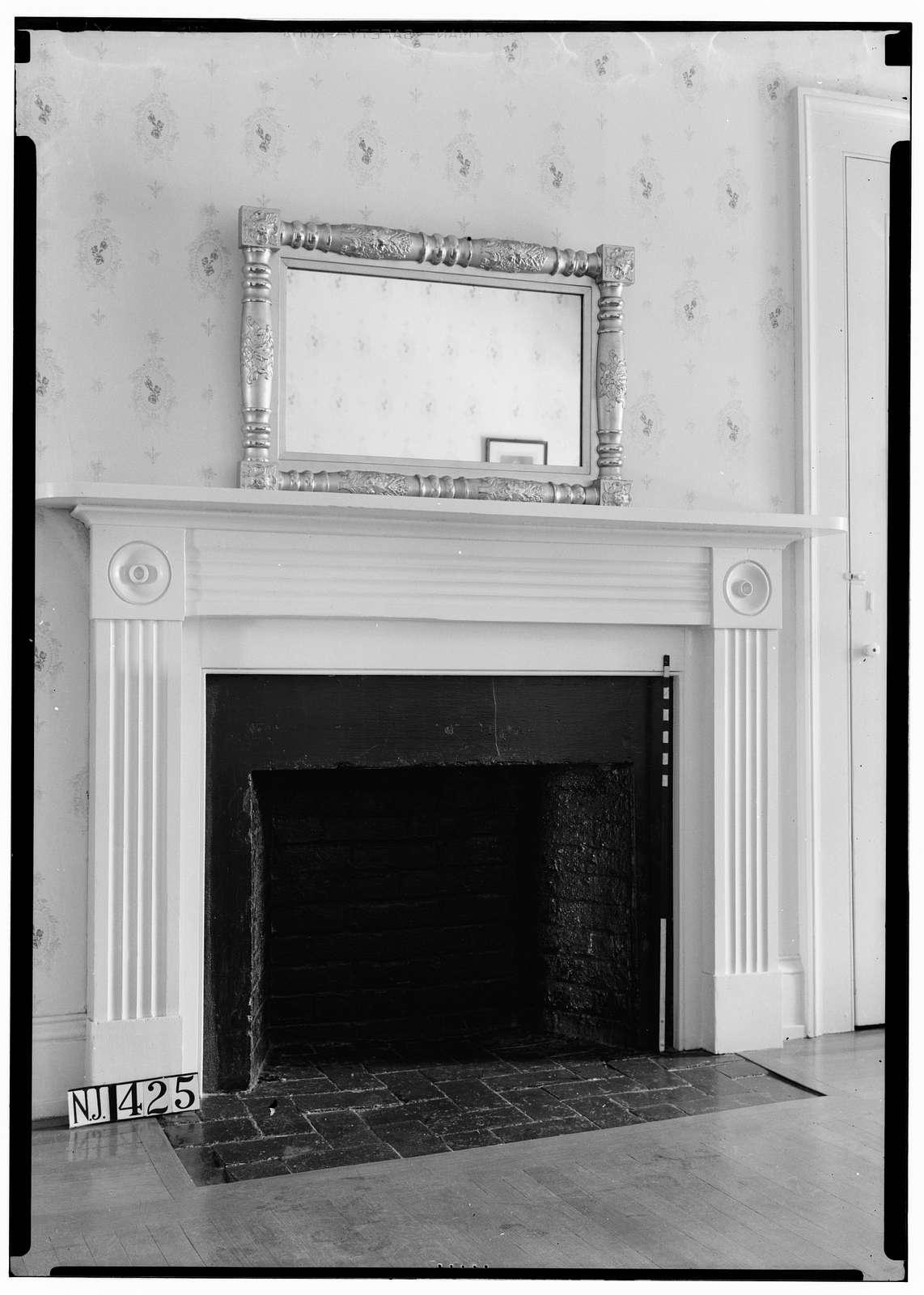 Russell-Stokes House, Trenton, Mercer County, NJ