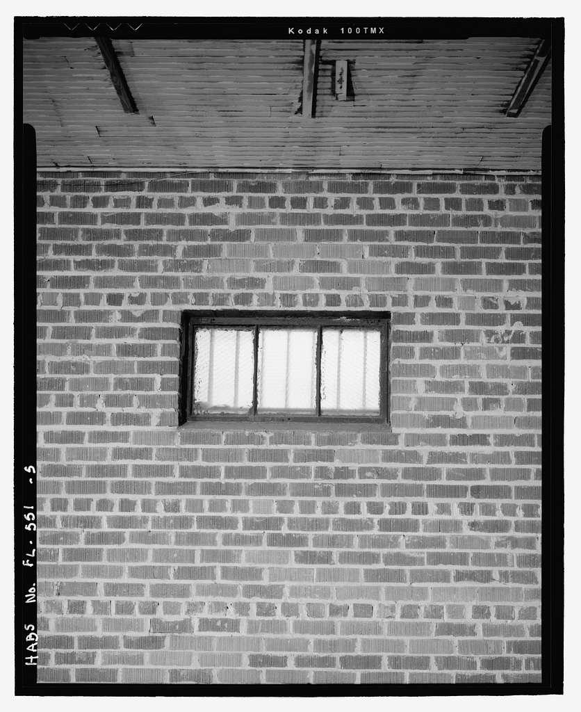 1021-1025 East Fourteenth Avenue (Warehouse), 1021-1025 East Fourteenth Avenue, Tampa, Hillsborough County, FL