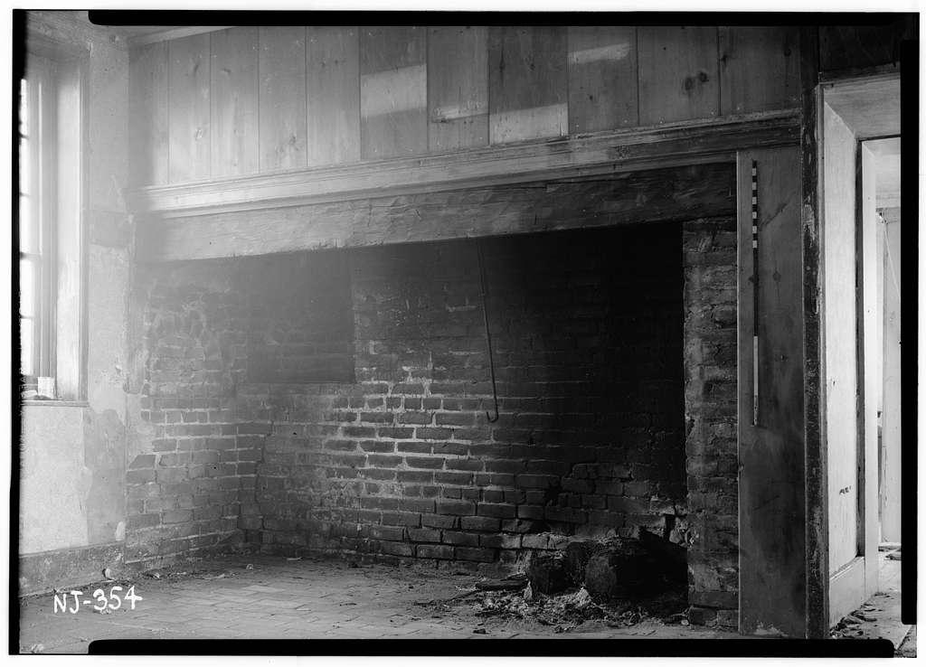 Bacon House, Greenwich, Cumberland County, NJ
