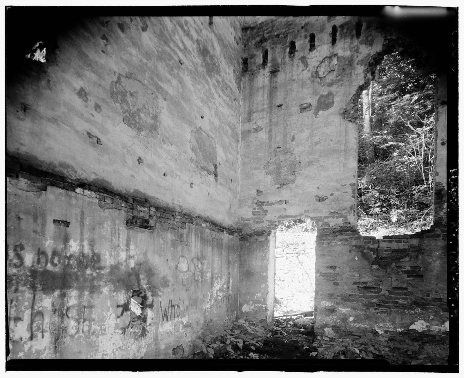 Shepherdstown Cement Mill, River Road, Shepherdstown, Jefferson County, WV