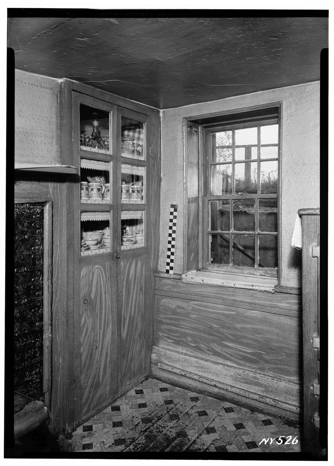 Wyckoff Farmhand House, 1306 Flushing Avenue, Ridgewood, Queens County, NY