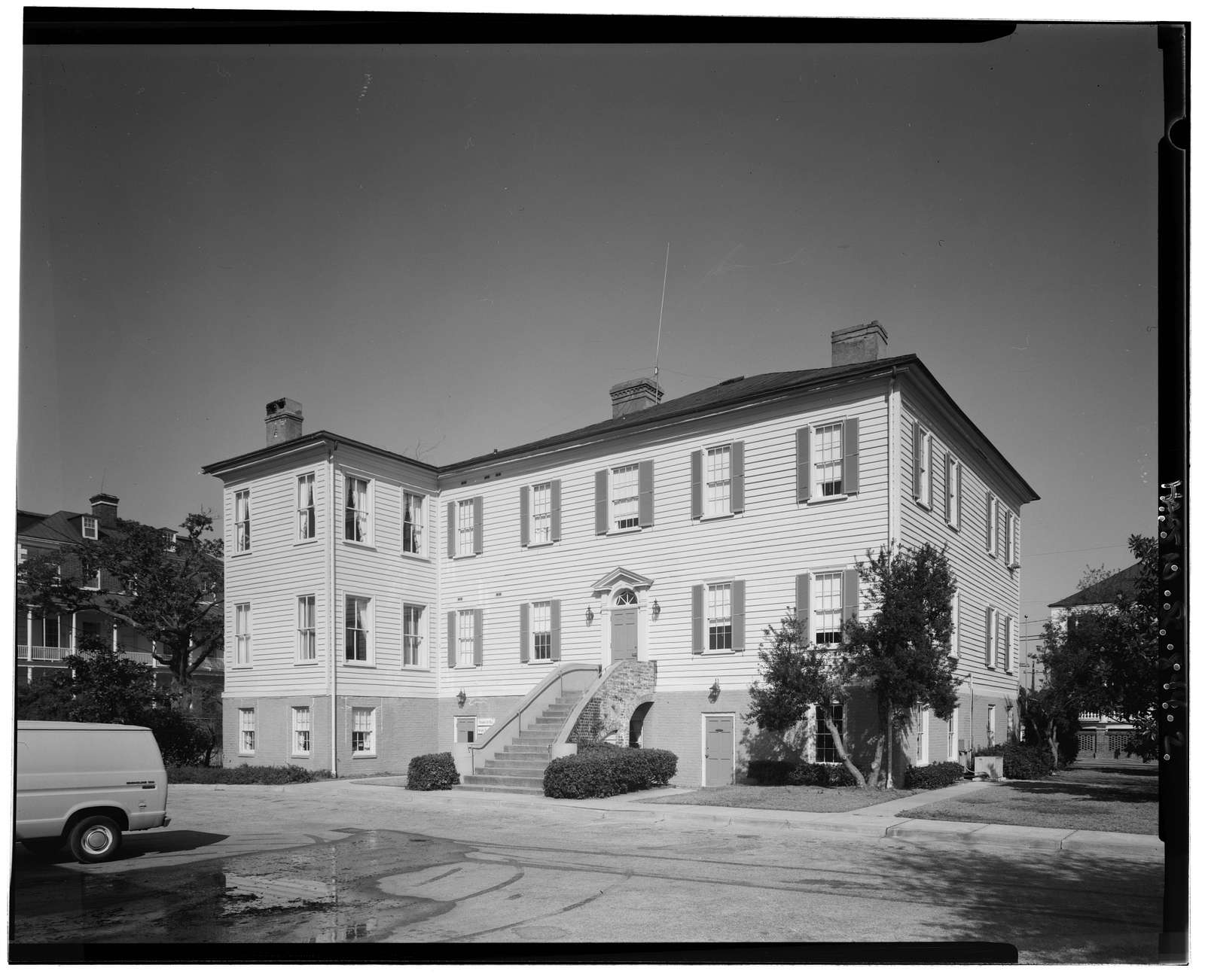 321 East Bay Street (House), Charleston, Charleston County, SC