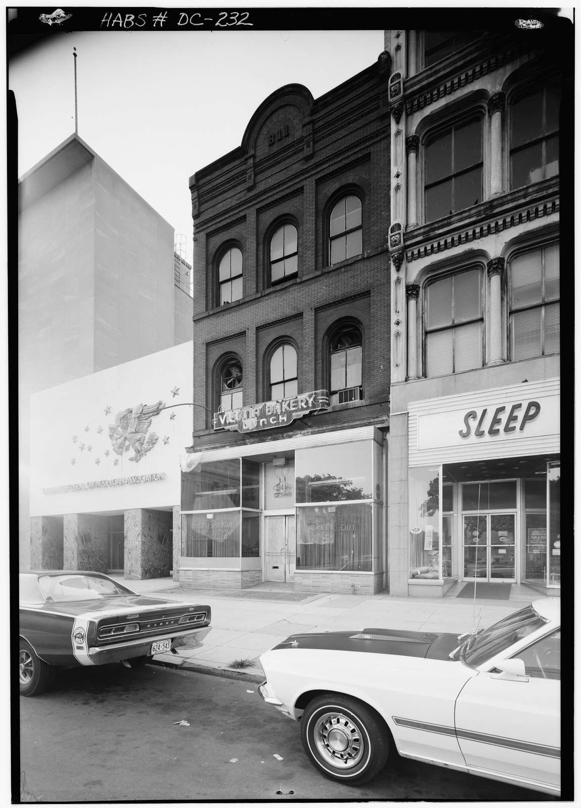 811 Market Space Northwest (Commercial Building), Square 408, Lot 803, Washington, District of Columbia, DC