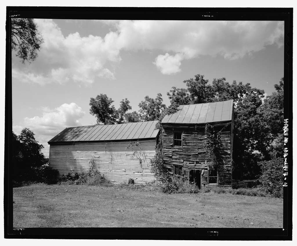 Feed Store-School, Route 29 & Route 631, Madison, Madison County, VA