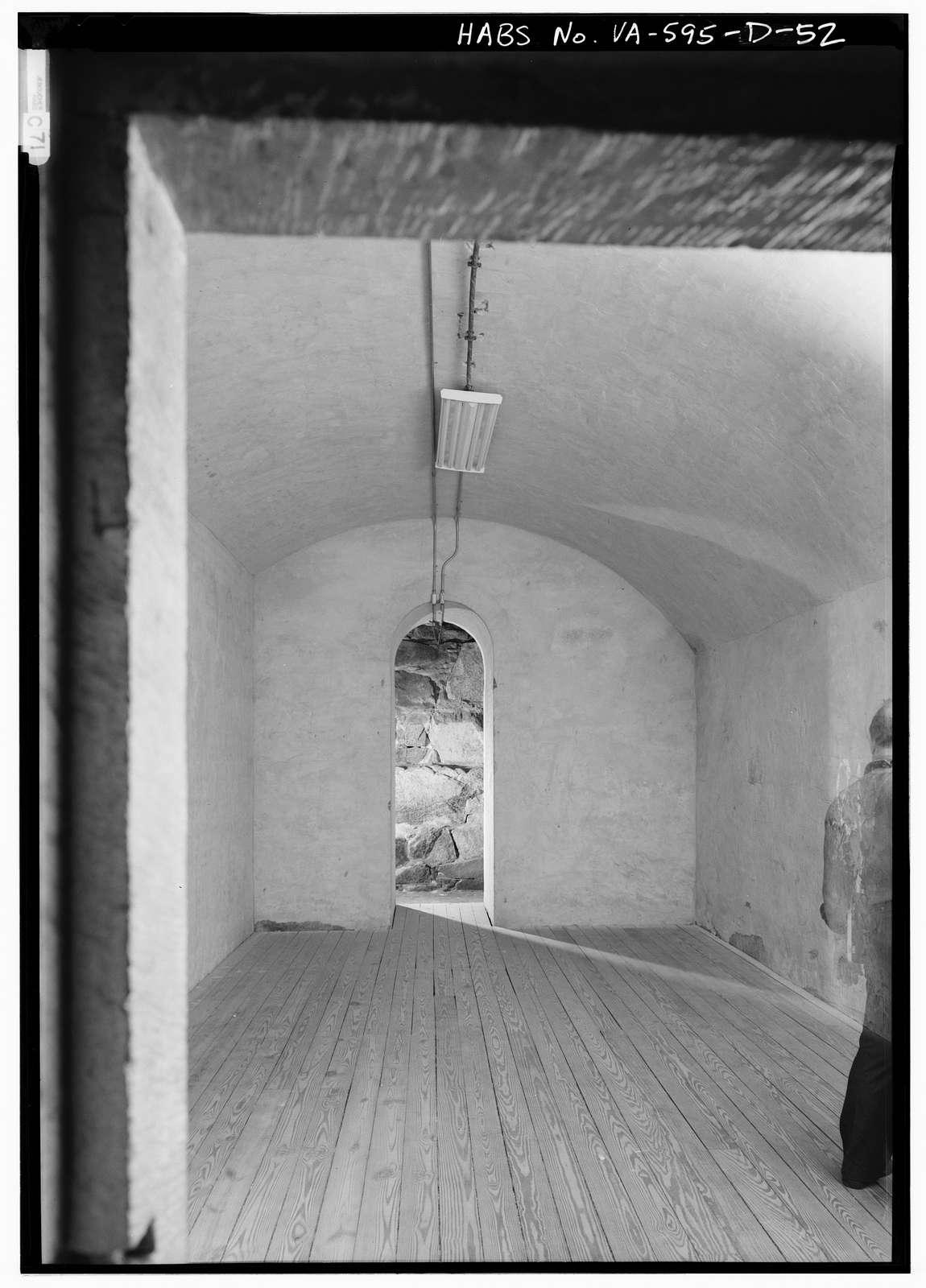 Fort Monroe, Fortress, Hampton, Hampton, VA