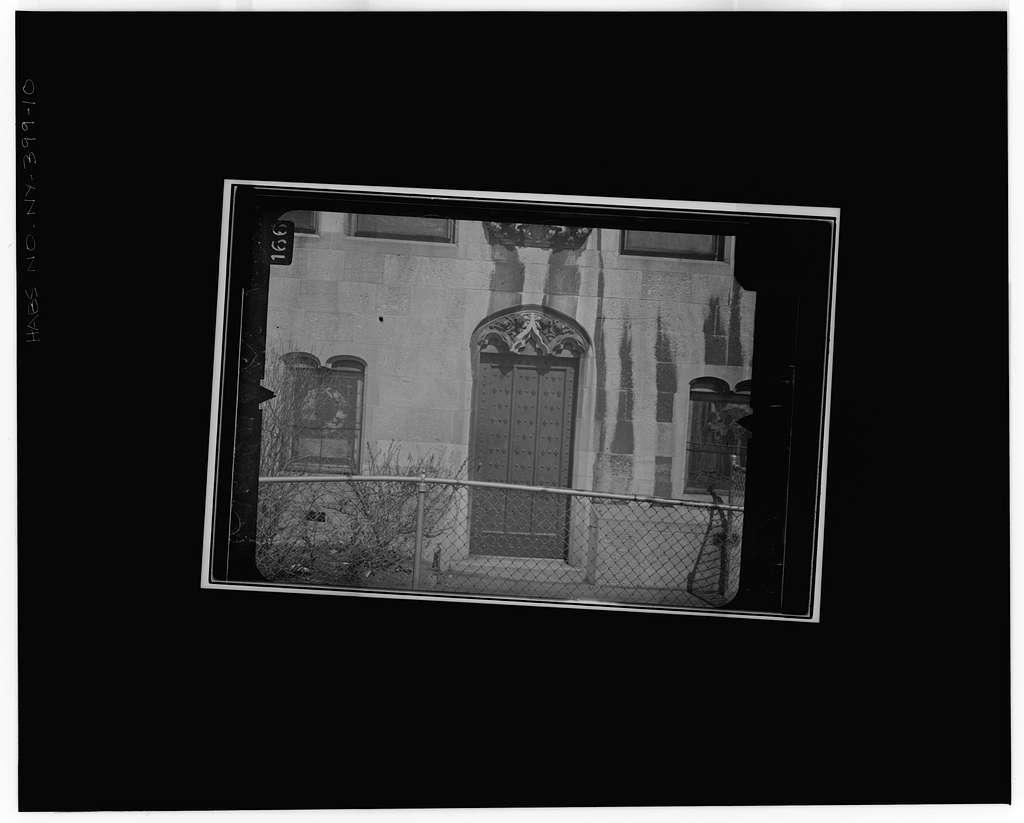 Grace Church, Broadway, Tenth Street & Fourth Avenue, New York, New York County, NY