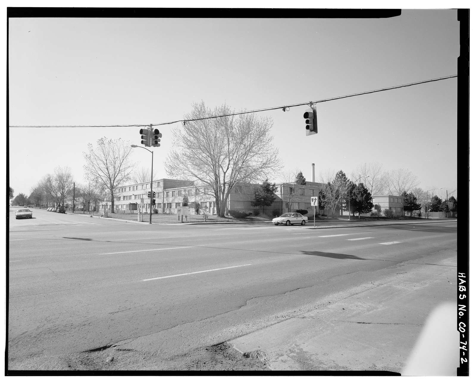 Lincoln Park Homes, West Colfax Avenue & Marispoa Street, Denver, Denver County, CO