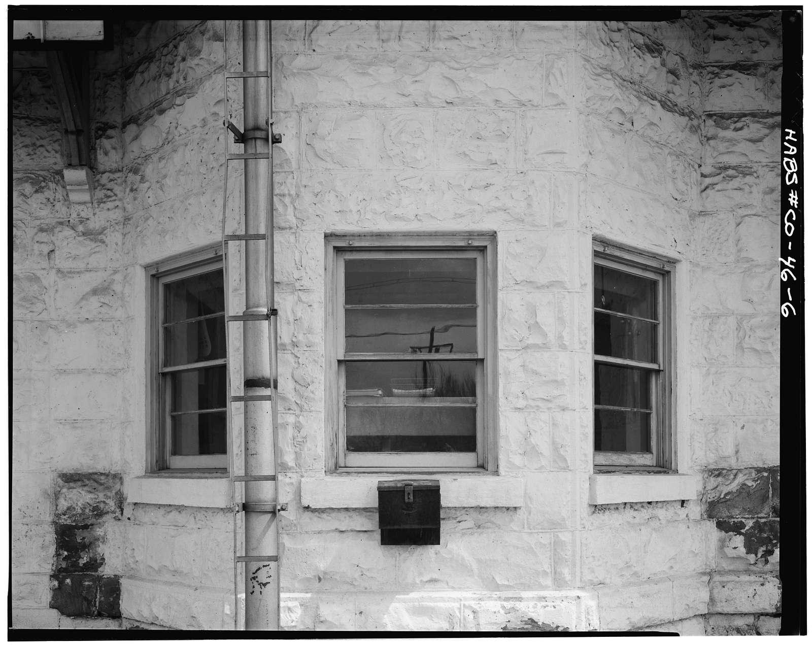 Littleton Denver & Rio Grande Western Depot, 2199 West Littleton Boulevard, Littleton, Arapahoe County, CO