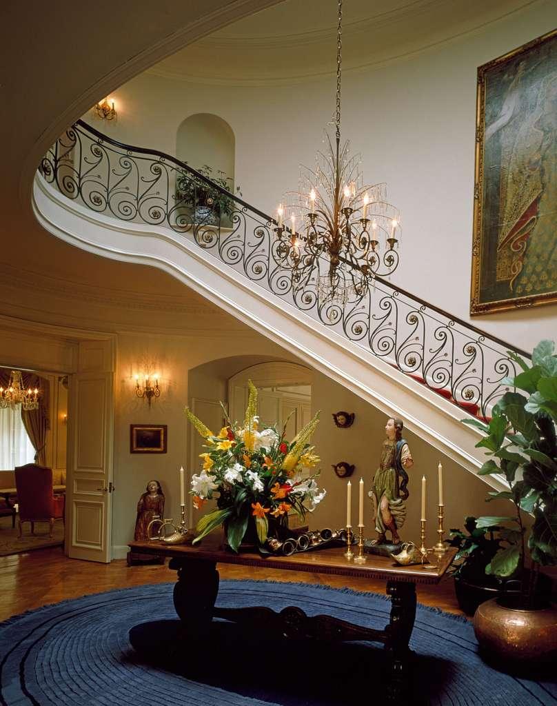 Residence of the Ambassador of Ecuador, Washington, D.C.