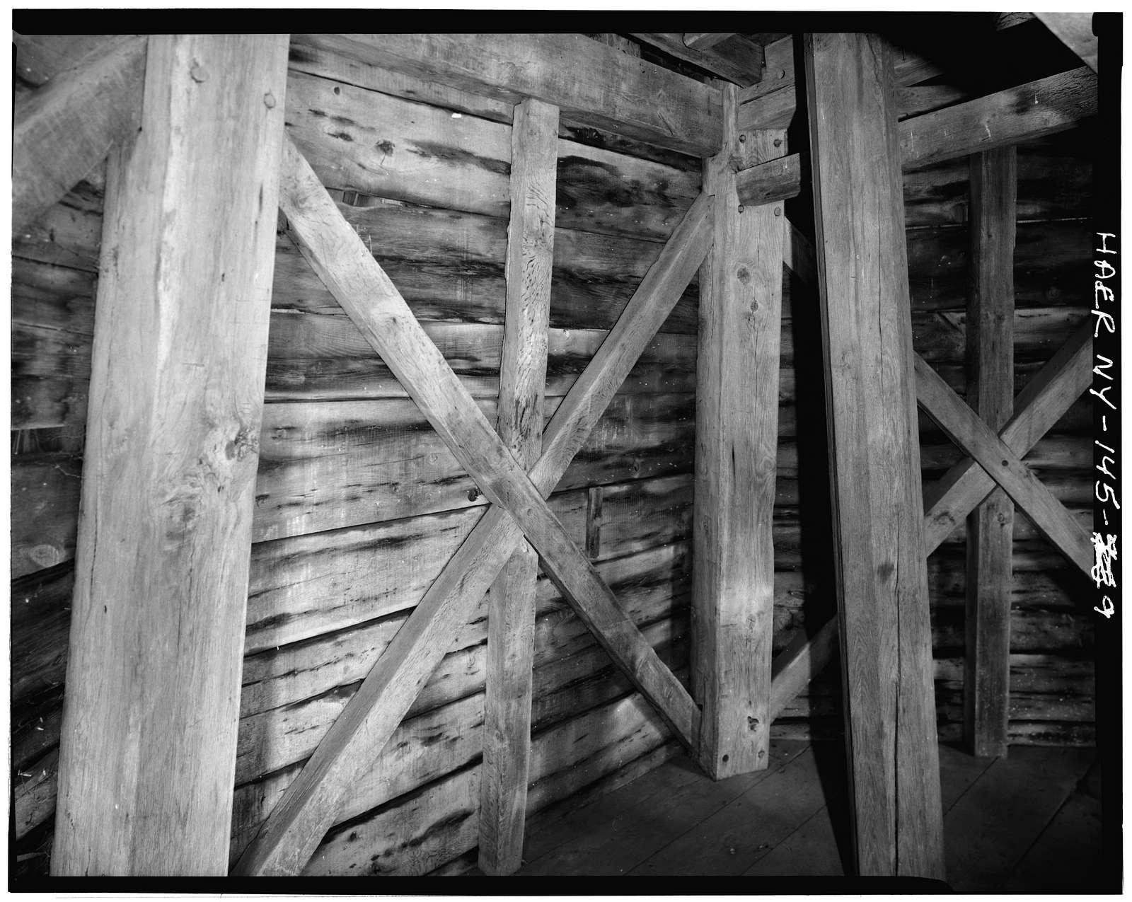 Shelter Island Windmill, Manwaring Road, Shelter Island, Suffolk County, NY