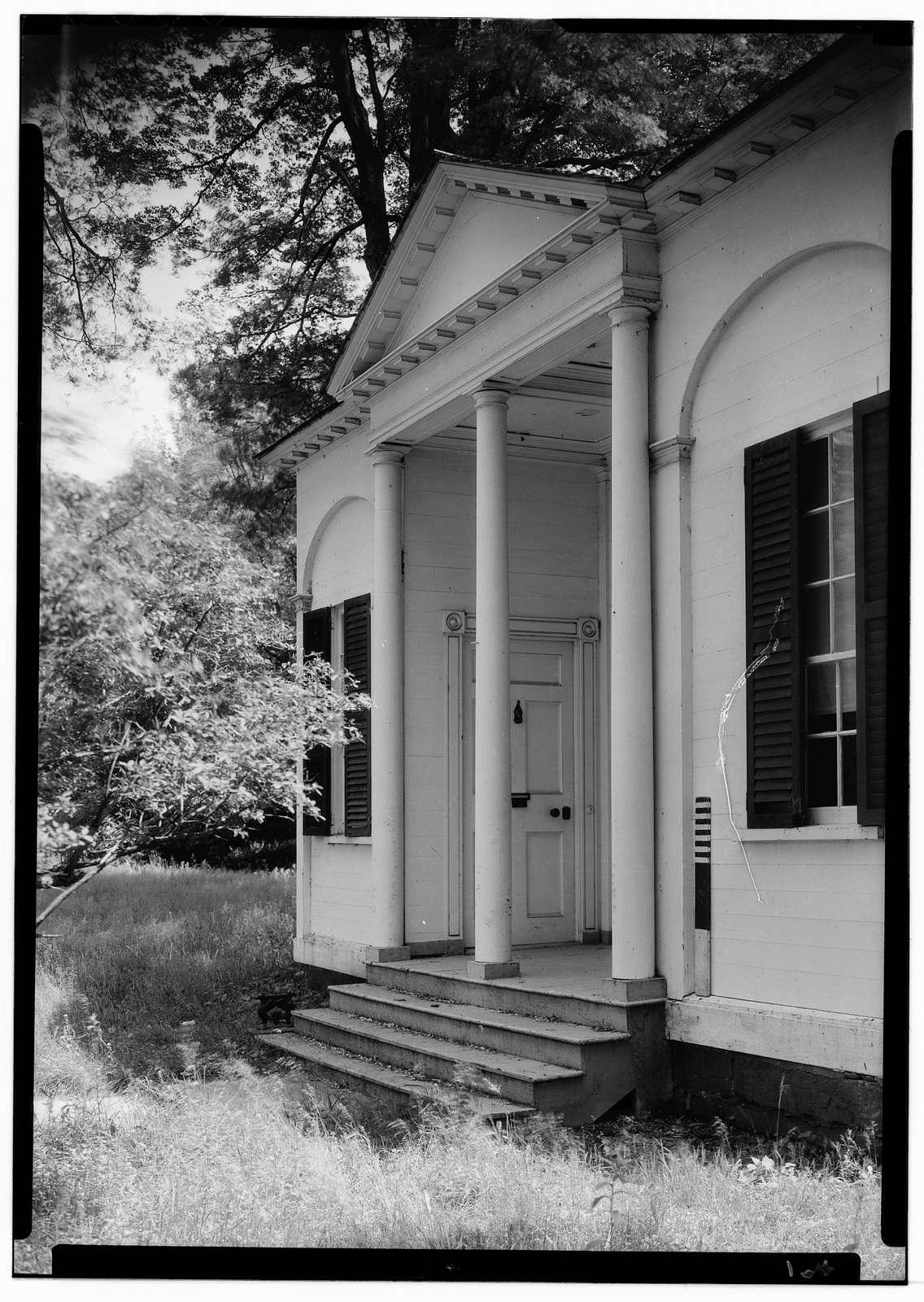 Gurdon Conklin House, Rensselaerville, Albany County, NY