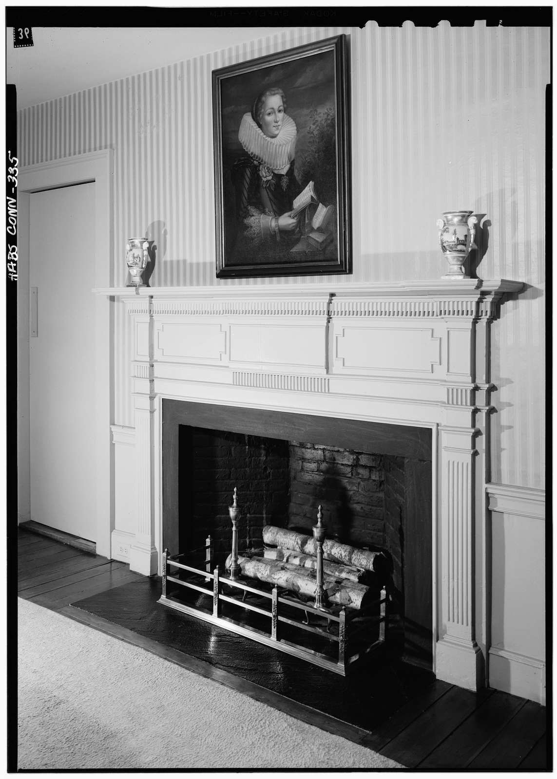 Henry Sturges House, 608 Harbor Road, Southport, Fairfield County, CT