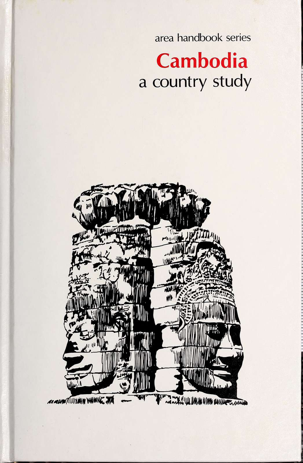 Cambodia : a country study /
