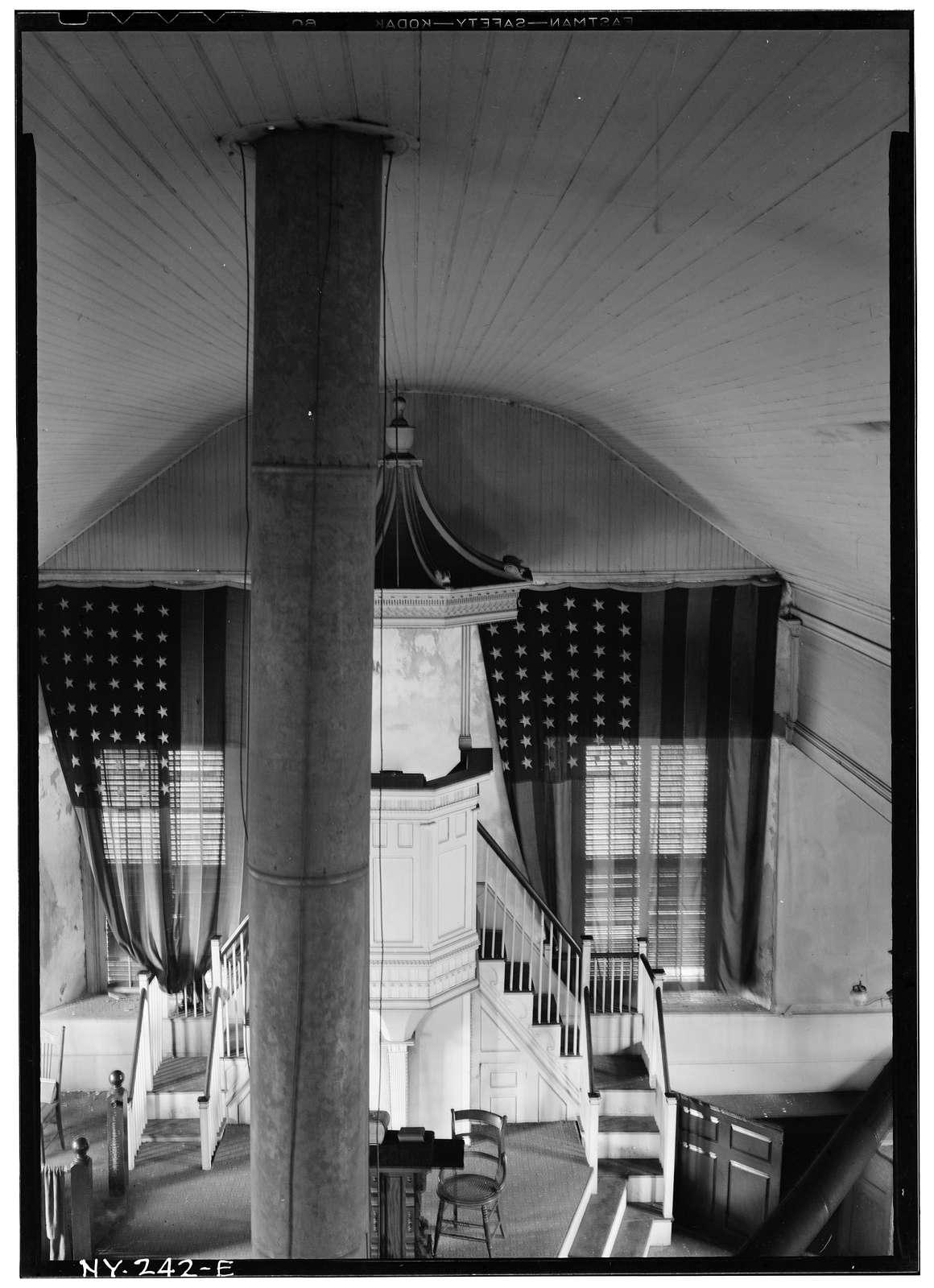 Fort Herkimer Church, Herkimer, Herkimer County, NY