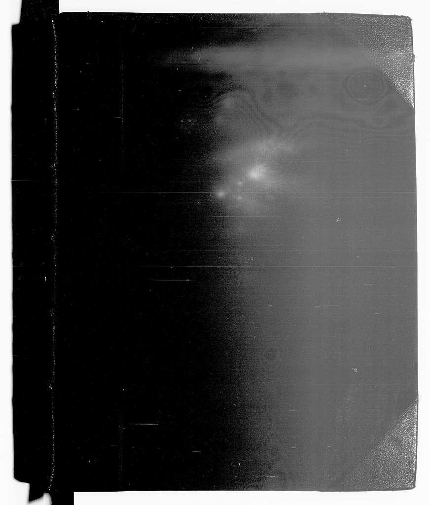 George Brinton McClellan Papers: Correspondence II, 1823-1898; 1885; Nov. 20-1886, Mar. 4