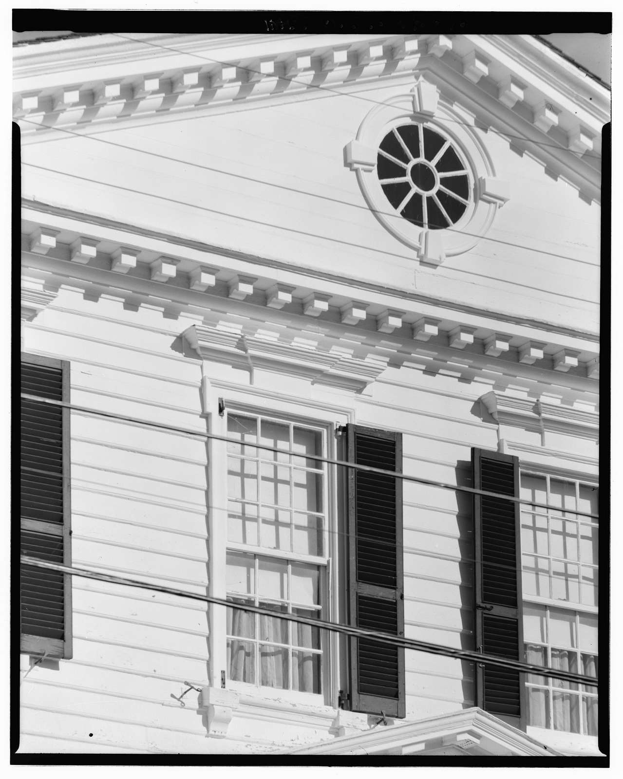 Gibbes House, 64 South Battery Street, Charleston, Charleston County, SC