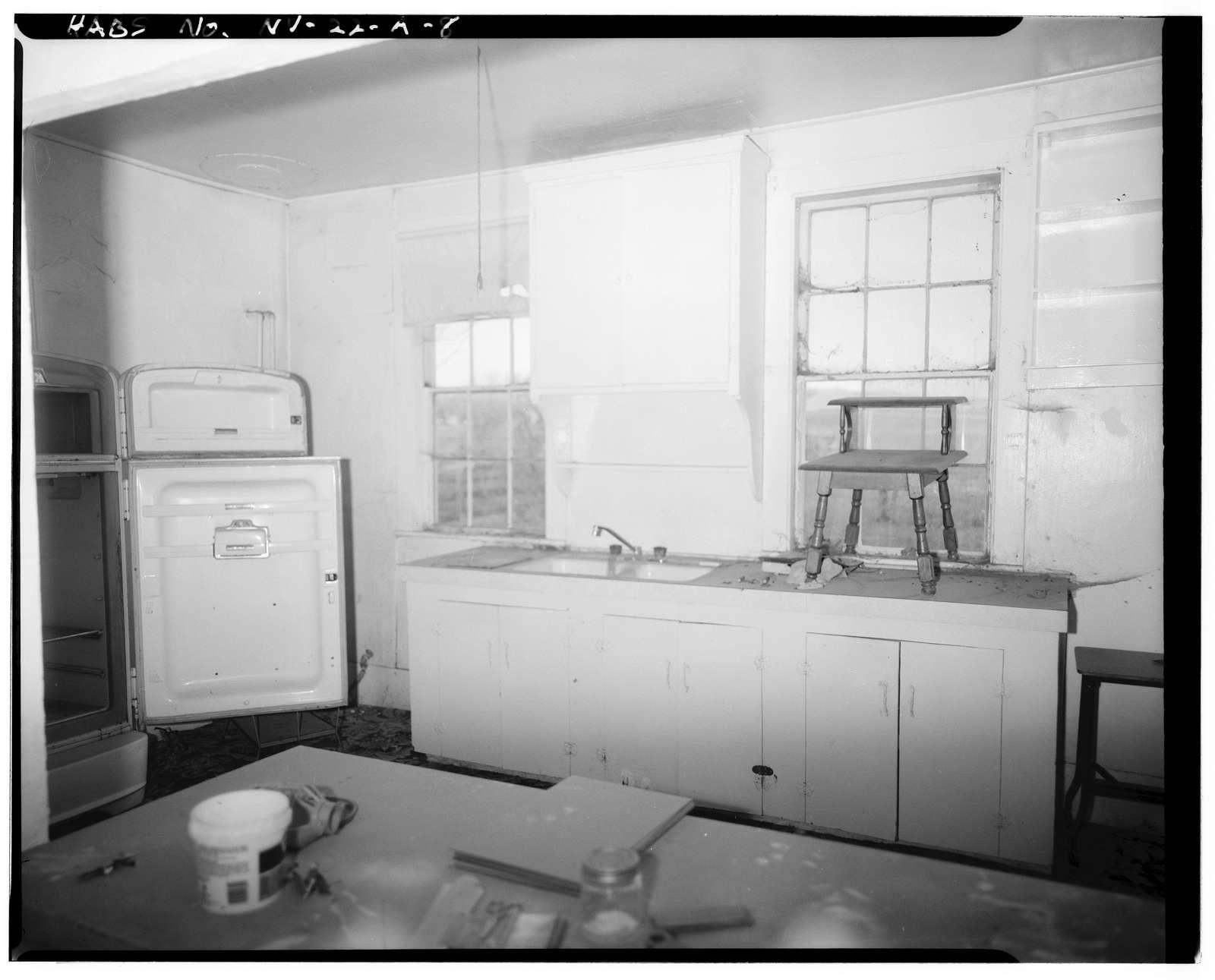 Peter Dalton Ranch, Dalton House, 9005 South Virginia Street, Reno, Washoe County, NV