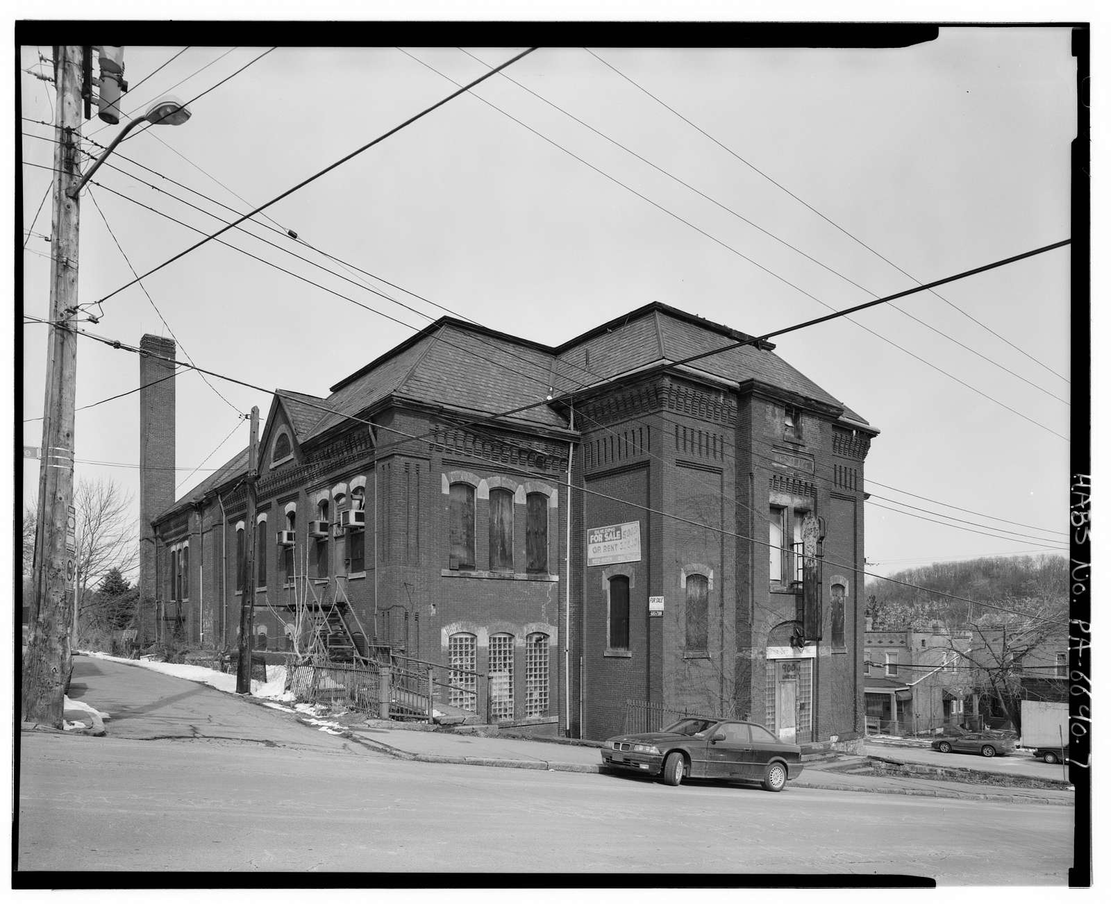 Westlake Public School, 900 Lorenz Avenue, Pittsburgh, Allegheny County, PA