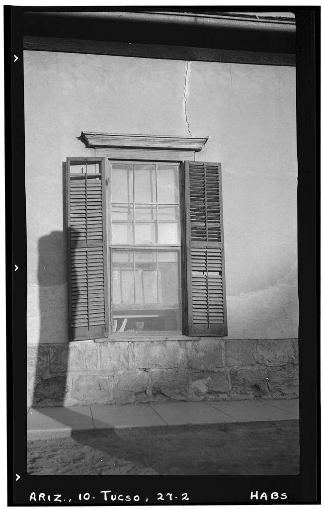 421 South Sixth Avenue (House), Tucson, Pima County, AZ