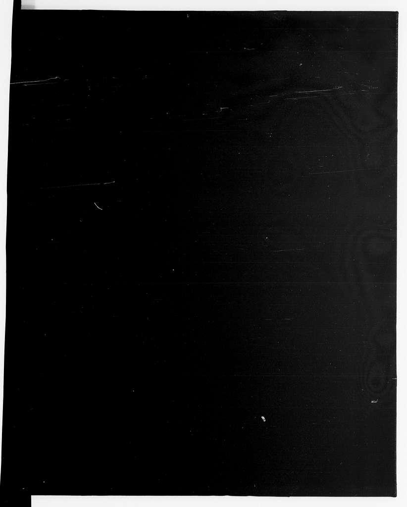 George Brinton McClellan Papers: Miscellany, 1852-1885; Scrapbook