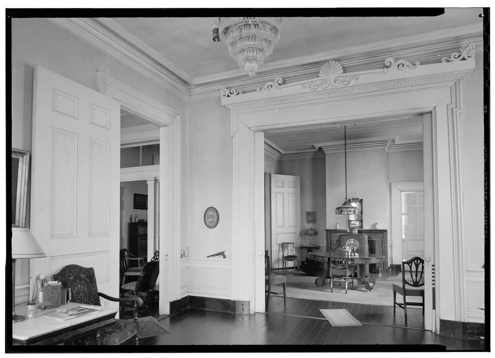 Joseph Aiken House, 20 Charlotte Street, Charleston, Charleston County, SC