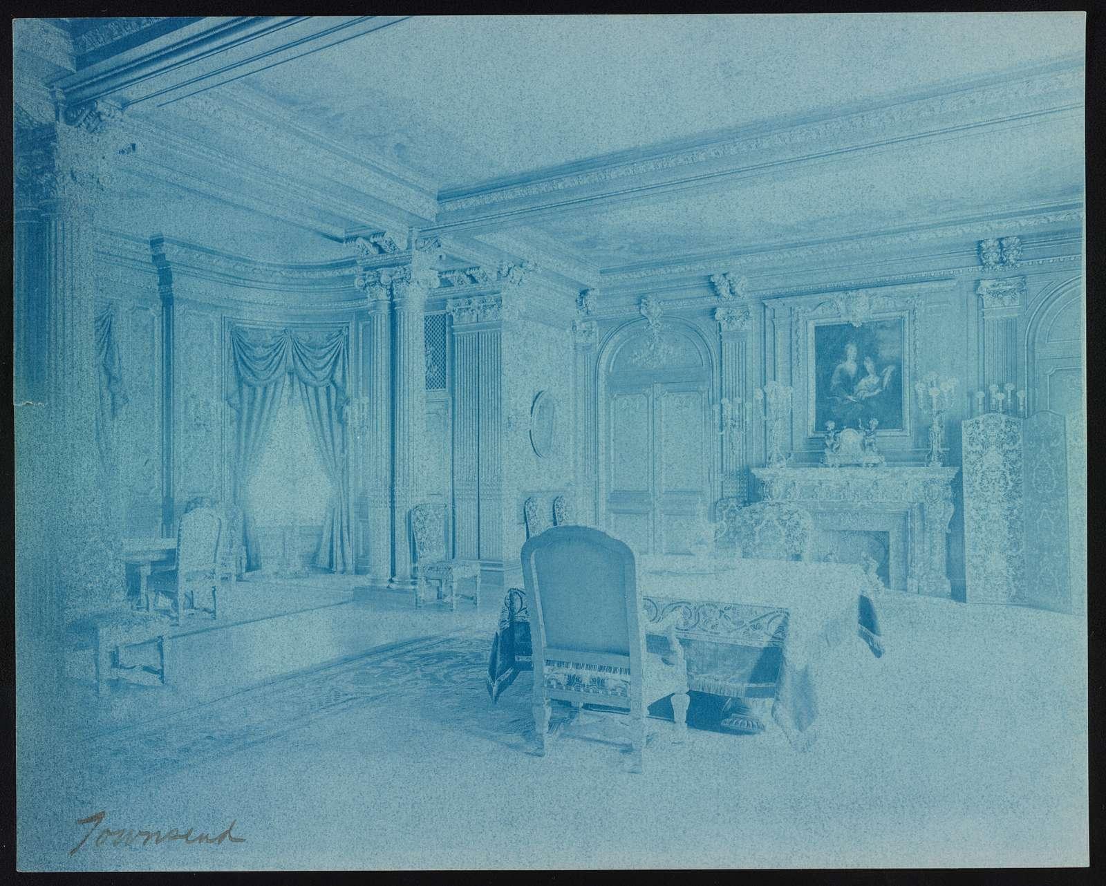 Mary Scott Townsend House, Washington, D.C.