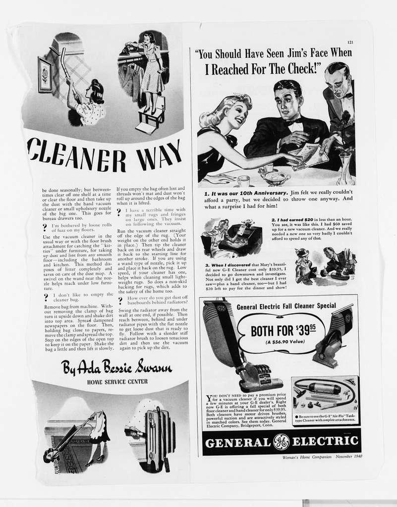 Carrie Chapman Catt Papers: Subject File, 1848-1950; Woman's Centennial Congress; Publicity
