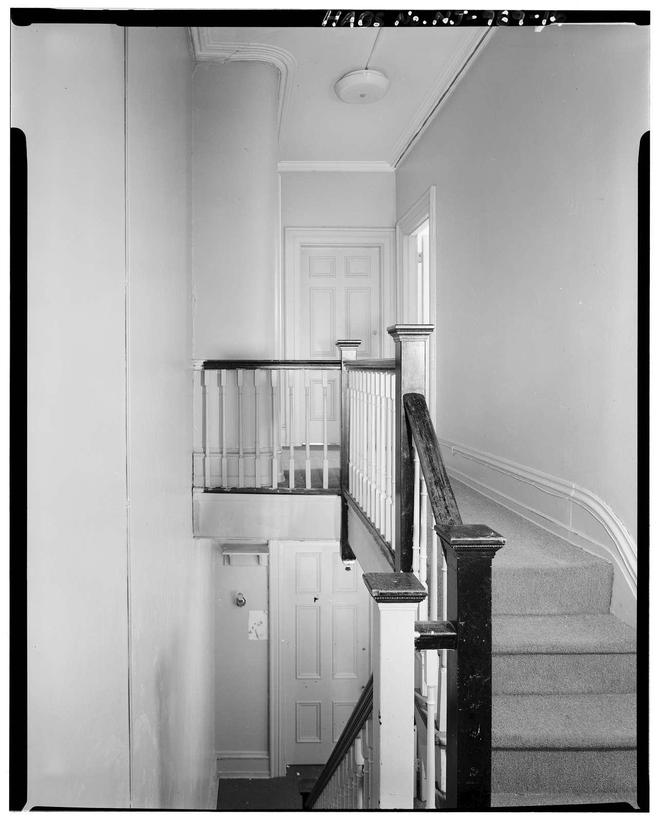 Charles G. Carpenter House, 408-410 Cooper Street, Camden, Camden County, NJ