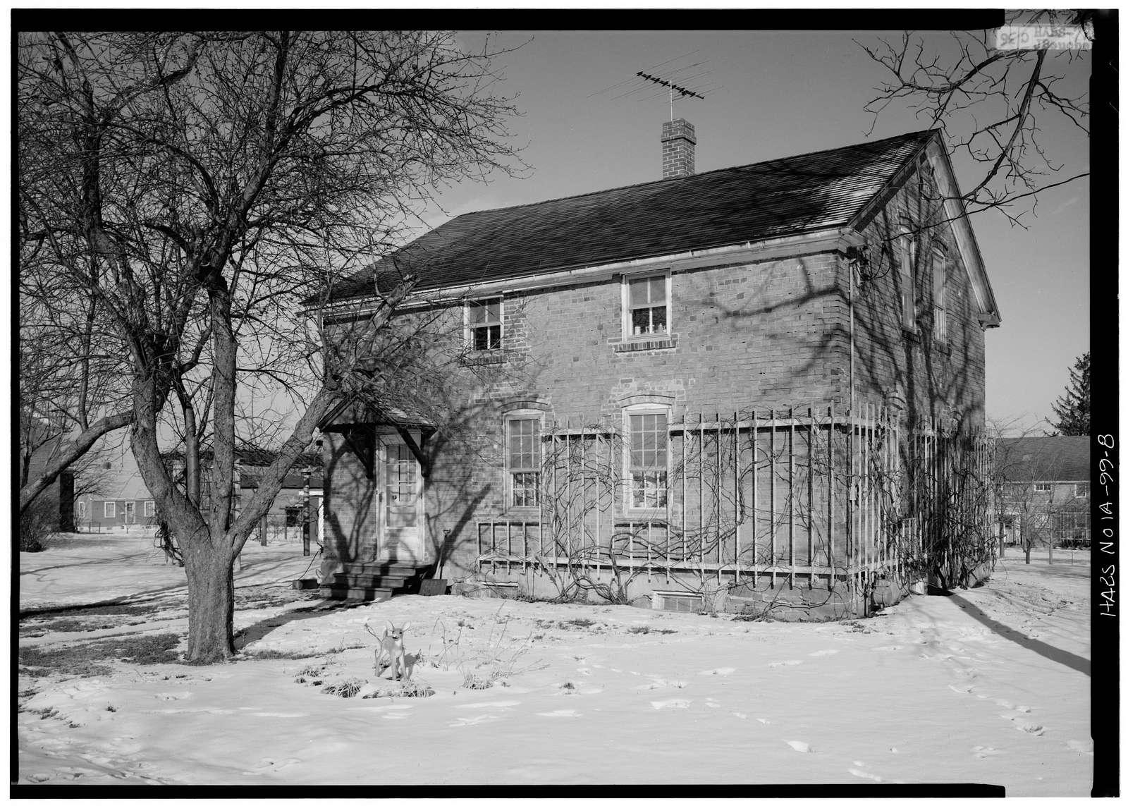 Amana Colonies, State Routes 223 & 149 & U.S. Route 6, Amana, Iowa County, IA