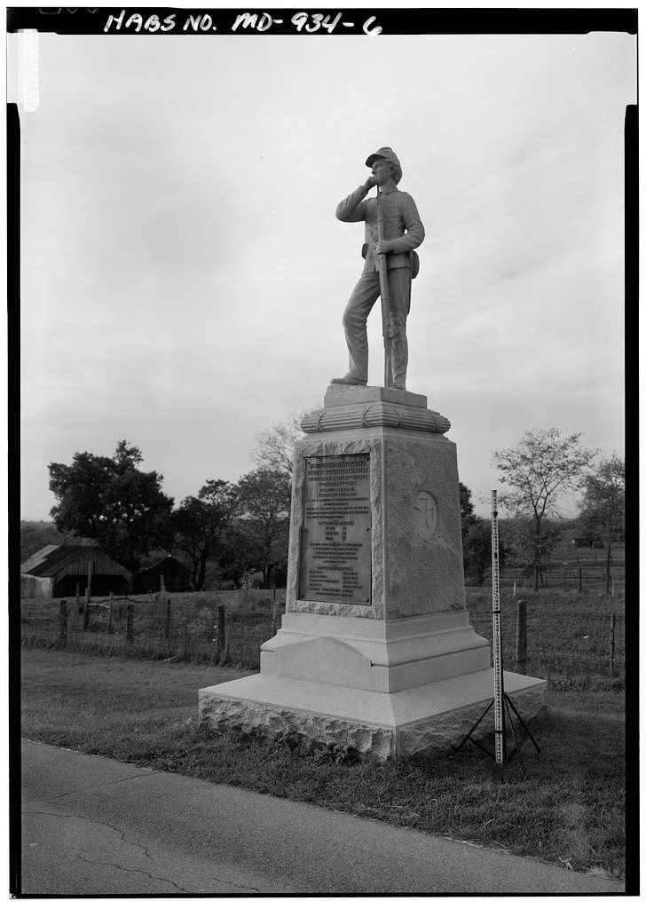 Antietam National Battlefield, Sharpsburg, Washington County, MD