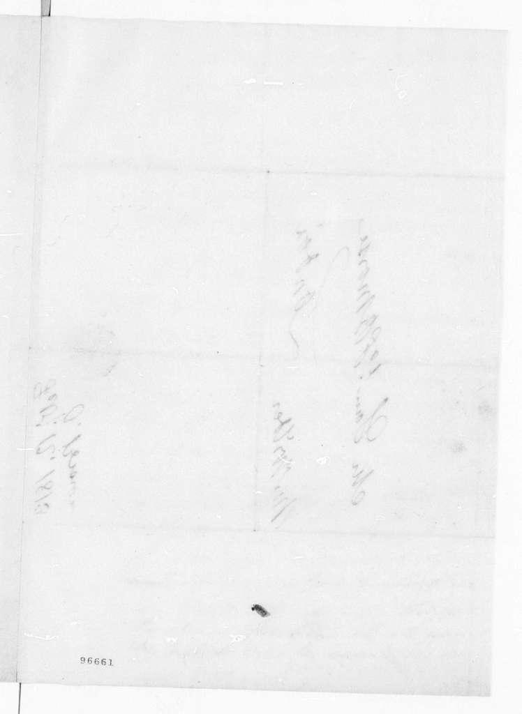 Bound volume---21 April 1812-15 March 1814