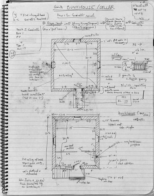 Bunkhouse Plan, Cinelli Brothers Ranch - PICRYL Public ... on hunting cabins building plans, modular ranch floor plans, ranch home building plans, ranch style floor plans 1700 to 1800 sq ft, ranch duplex plans, ranch house plans cottage, ranch shed plans, open ranch floor plans, loft bed design plans, ranch house on land, ranch cabins plans, small pole barn plans, small house plans, ranch apartment plans, rustic cabin plans, prow ranch home plans, ranch floor plans with loft, bill clark homes floor plans, ranch farmhouse plans, ranch barn plans,