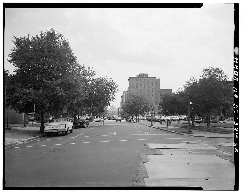 Convention Center Site, I Street, 900 & 1000 Block, Tenth Street, 800 & 900 Block, New York Avenue, 900 & 1000 Block, Washington, District of Columbia, DC