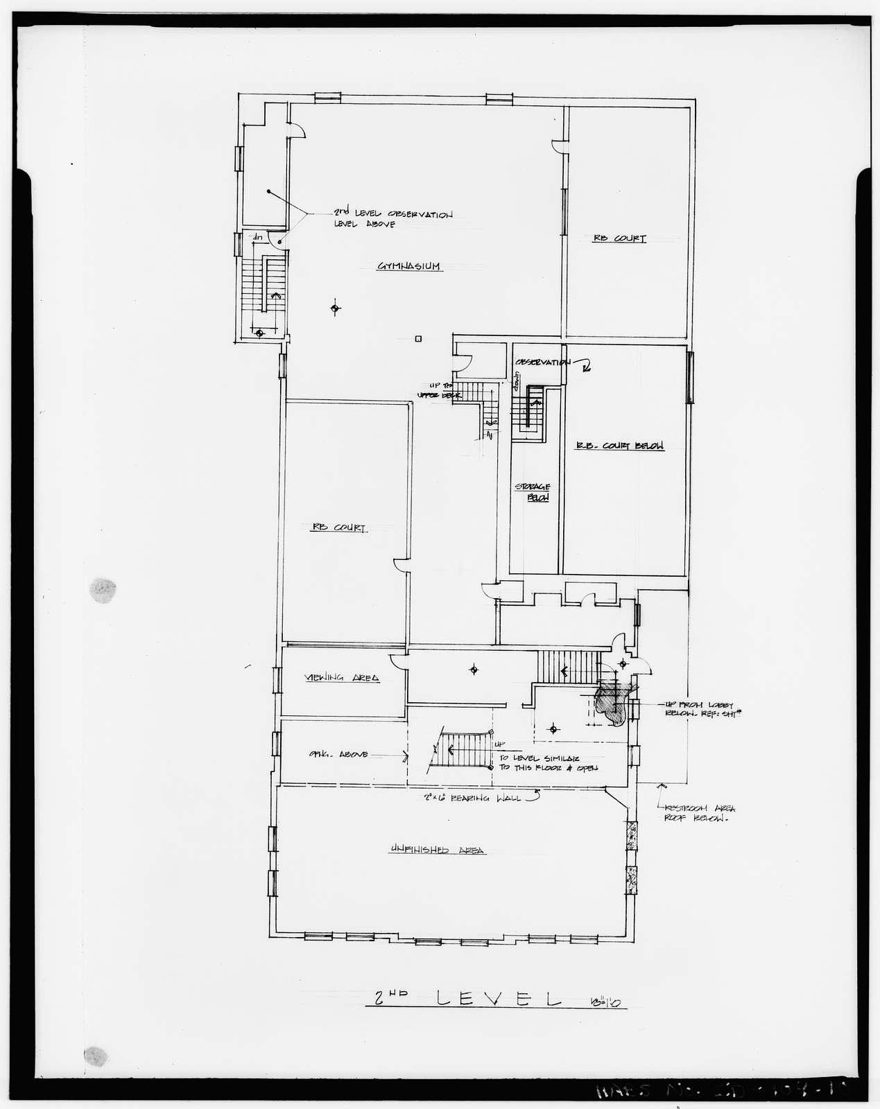 Pocatello Railroad YMCA Building, North Arthur Avenue Vicinity, Pocatello, Bannock County, ID