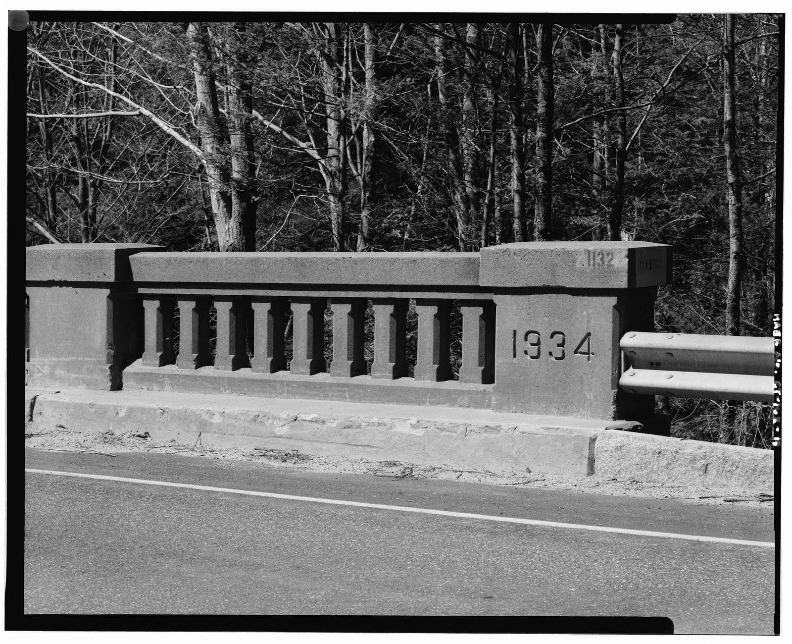Bridge No. 1132, Route 80, spanning Hammonasset River, Madison, New Haven County, CT