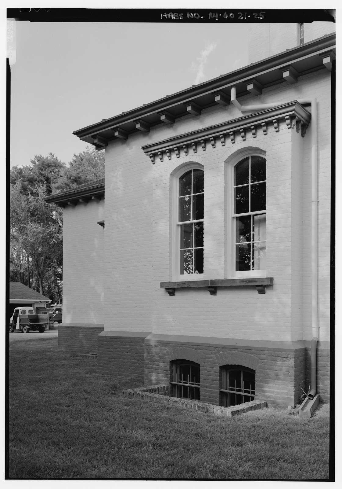 Lindenwald, 1013 Old Post Road, Kinderhook, Columbia County, NY