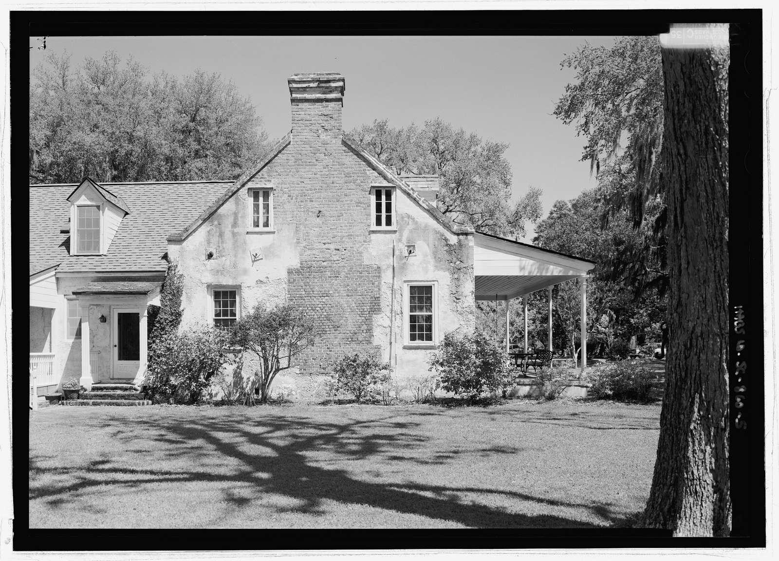 Retreat Plantation, 130 Pinckney Retreat Road, Beaufort, Beaufort County, SC