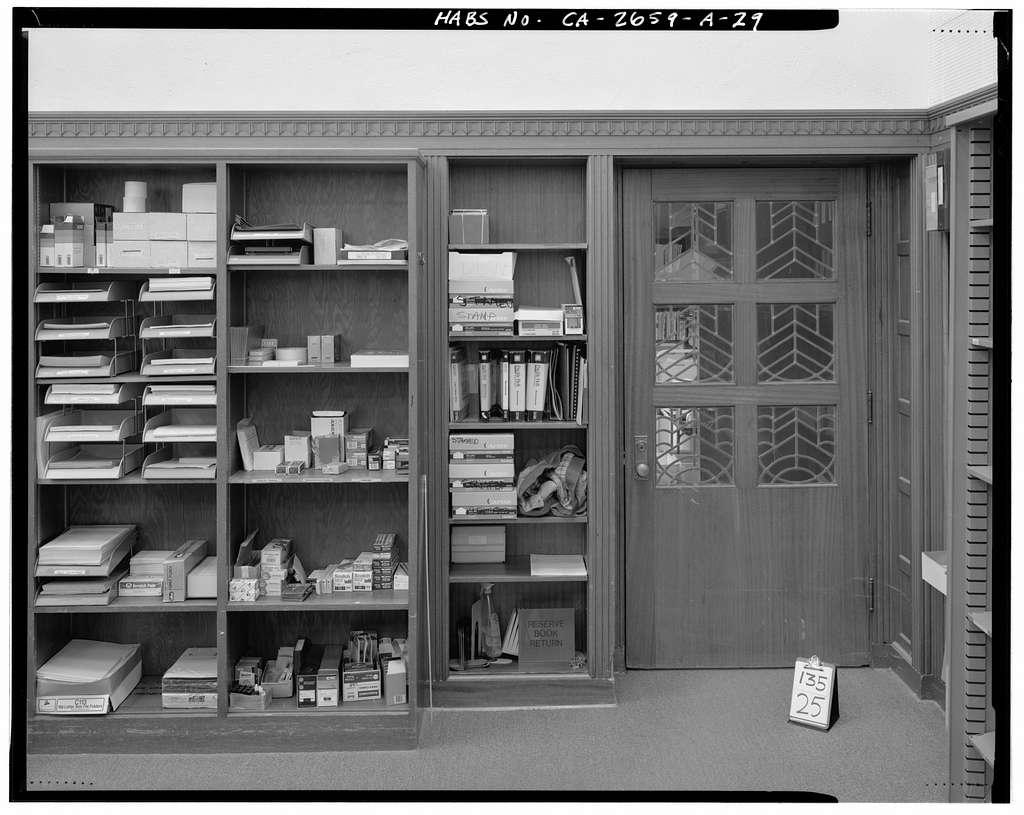 Sacramento Junior College, Library, 3835 Freeport Boulevard, Sacramento, Sacramento County, CA