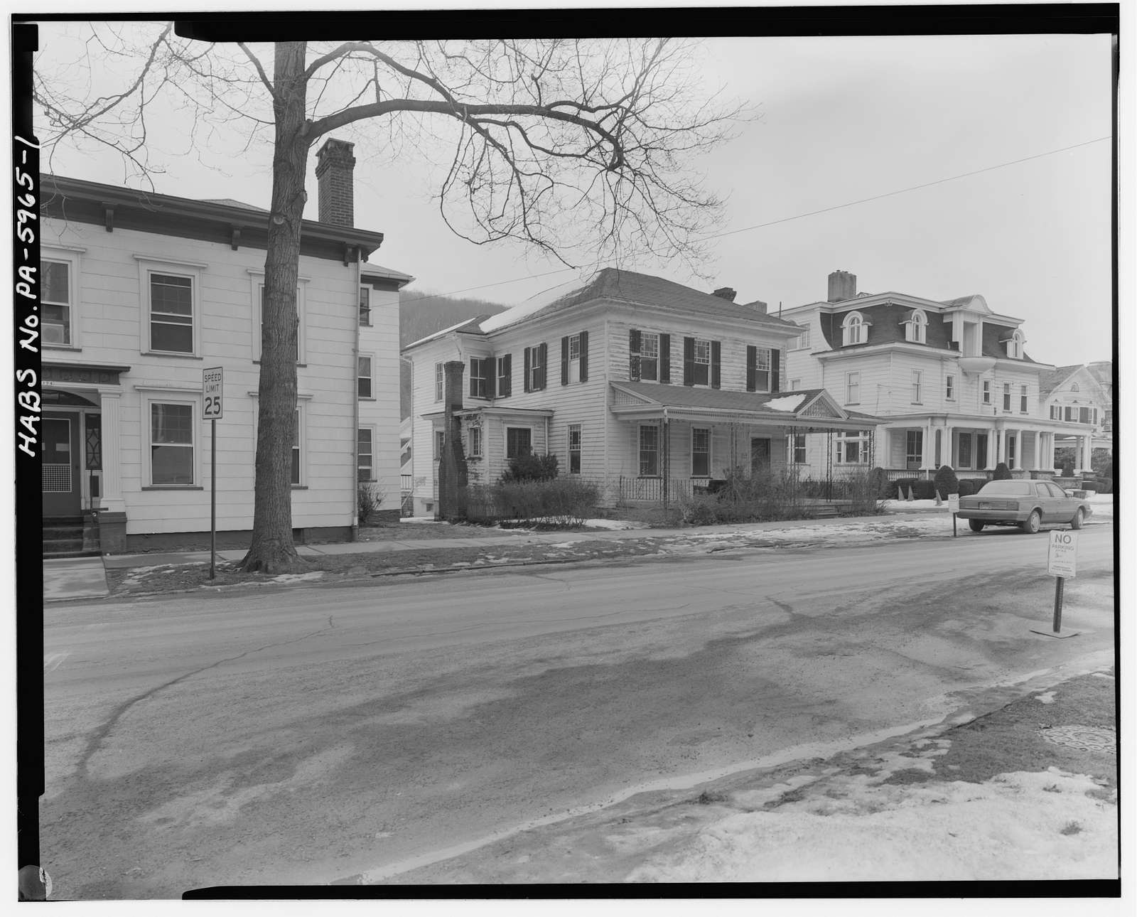 1168-1170 Elk Street (House), Franklin, Venango County, PA