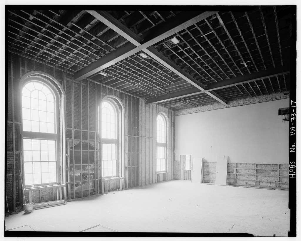 Alexandria Market House & City Hall (Masonic Hall), 301 King Street, Alexandria, Independent City, VA