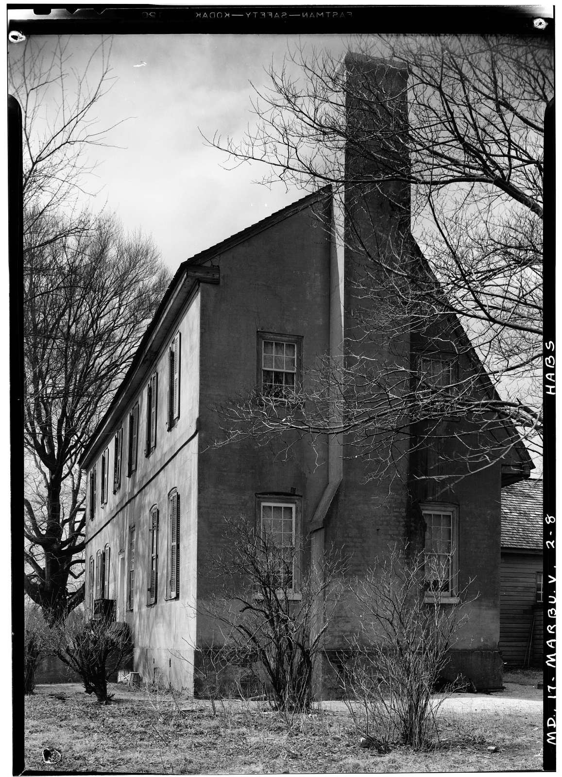 Melwood Park, 11008 Old Marlboro Pike, Upper Marlboro, Prince George's County, MD