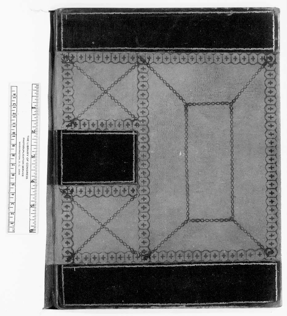 Philip Henry Sheridan Papers: Letterbooks, 1871-1888; General correspondence; 1883, Nov. 1-1885, Sept. 8