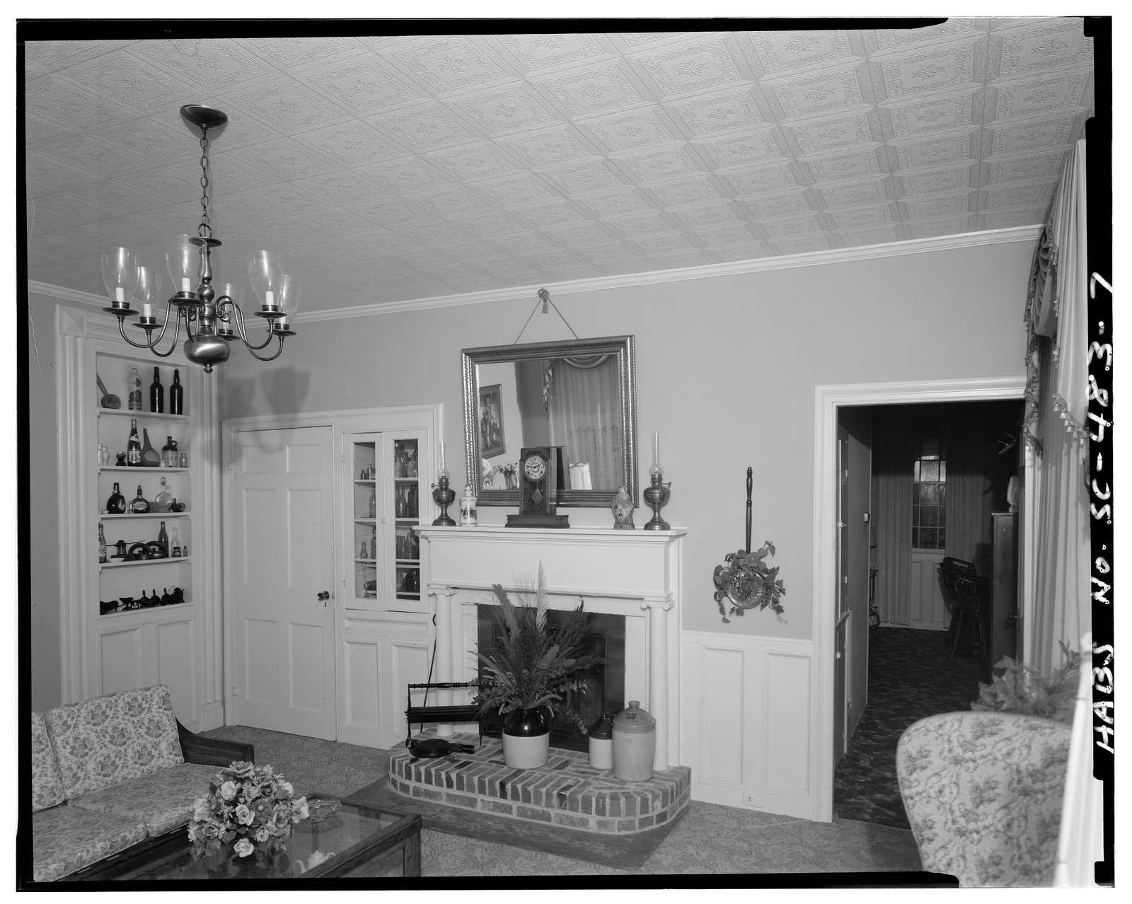 Stephan Williams House, U.S. Route 176, Holly Hill, Orangeburg County, SC