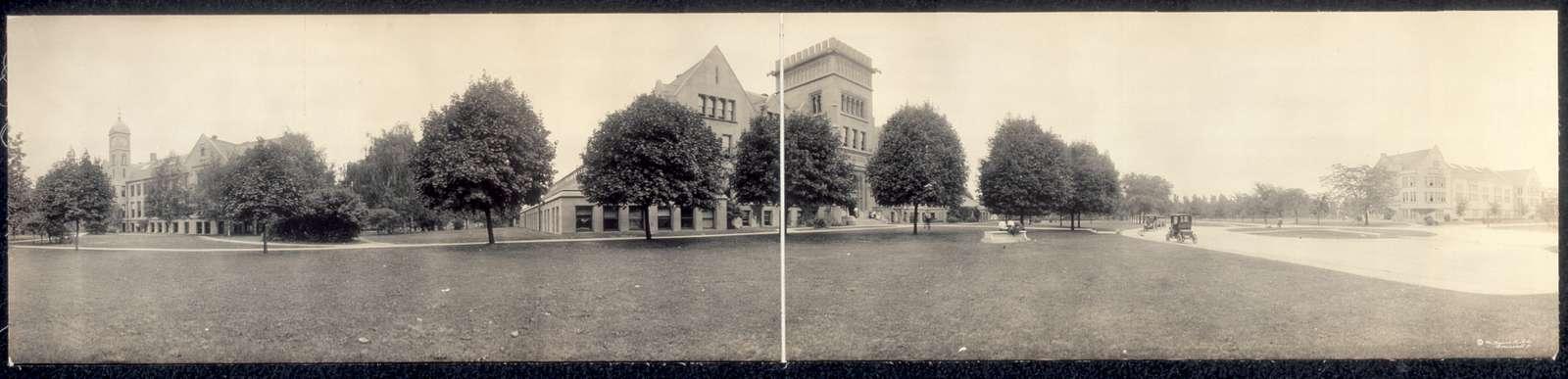 Bradley Polytechnic Institute #1, Peoria, Ill.